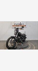 2012 Harley-Davidson Softail for sale 201065593