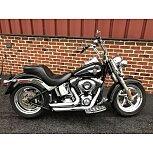2012 Harley-Davidson Softail for sale 201104930
