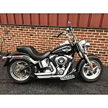 2012 Harley-Davidson Softail for sale 201105022