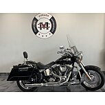 2012 Harley-Davidson Softail for sale 201107021