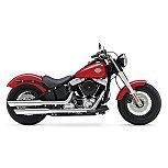 2012 Harley-Davidson Softail for sale 201119892