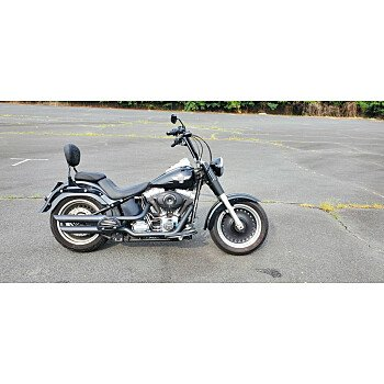 2012 Harley-Davidson Softail for sale 201141992