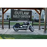 2012 Harley-Davidson Softail Deluxe for sale 201165202