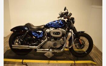 2012 Harley-Davidson Sportster for sale 200493554