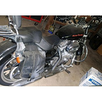 2012 Harley-Davidson Sportster for sale 200520436