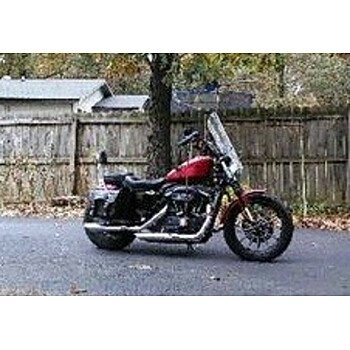 2012 Harley-Davidson Sportster for sale 200522783