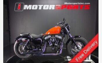 2012 Harley-Davidson Sportster for sale 200589699
