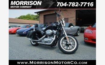 2012 Harley-Davidson Sportster for sale 200601569