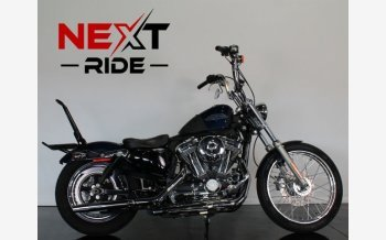 2012 Harley-Davidson Sportster for sale 200606814