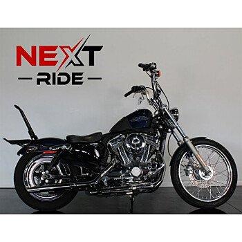 2012 Harley-Davidson Sportster for sale 200606814