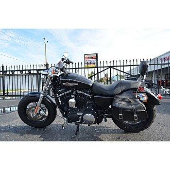 2012 Harley-Davidson Sportster for sale 200623114