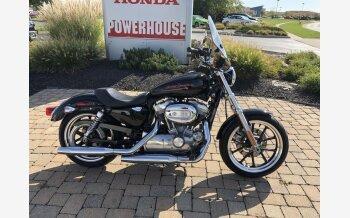 2012 Harley-Davidson Sportster for sale 200632245