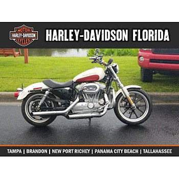 2012 Harley-Davidson Sportster for sale 200645905