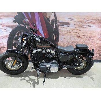 2012 Harley-Davidson Sportster for sale 200700111