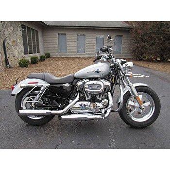 2012 Harley-Davidson Sportster for sale 200712391