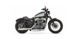 2012 Harley-Davidson Sportster Nightster specifications