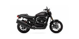 2012 Harley-Davidson Sportster XR1200X specifications