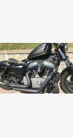 2012 Harley-Davidson Sportster for sale 200559963