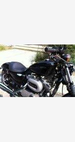2012 Harley-Davidson Sportster for sale 200593139