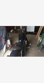 2012 Harley-Davidson Sportster for sale 200597653