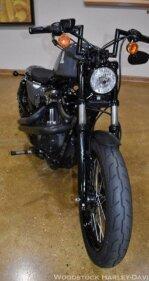 2012 Harley-Davidson Sportster for sale 200604703