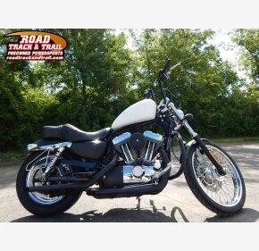 2012 Harley-Davidson Sportster for sale 200611872