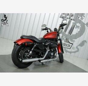 2012 Harley-Davidson Sportster for sale 200627186