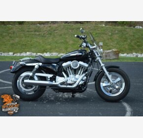 2012 Harley-Davidson Sportster for sale 200629810
