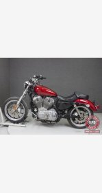 2012 Harley-Davidson Sportster for sale 200631643