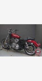 2012 Harley-Davidson Sportster for sale 200631643