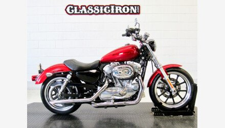 2012 Harley-Davidson Sportster for sale 200634526