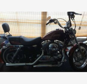 2012 Harley-Davidson Sportster for sale 200636359