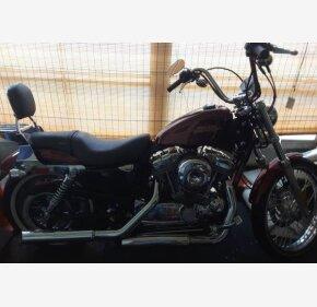 2012 Harley-Davidson Sportster for sale 200636359