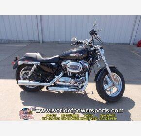 2012 Harley-Davidson Sportster for sale 200636776