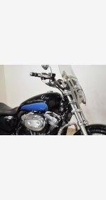 2012 Harley-Davidson Sportster for sale 200641284