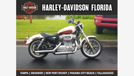 2012 Harley-Davidson Sportster for sale 200645905