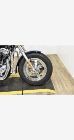 2012 Harley-Davidson Sportster 1200 Custom for sale 200661134