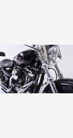 2012 Harley-Davidson Sportster for sale 200668168