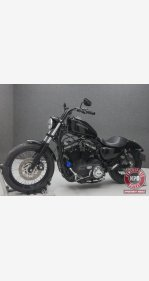 2012 Harley-Davidson Sportster for sale 200673275
