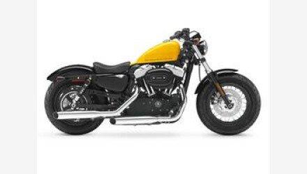 2012 Harley-Davidson Sportster for sale 200683887