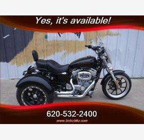 2012 Harley-Davidson Sportster for sale 200691125