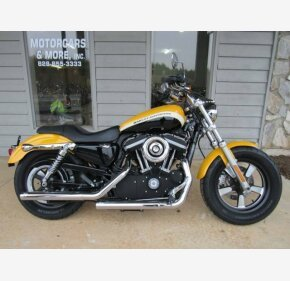 2012 Harley-Davidson Sportster 1200 Custom for sale 200692881