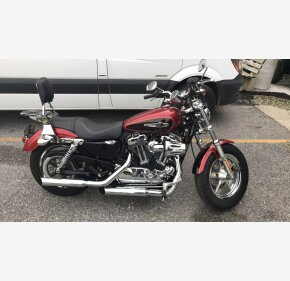 2012 Harley-Davidson Sportster for sale 200697026