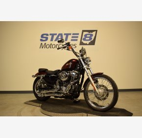 2012 Harley-Davidson Sportster for sale 200698611