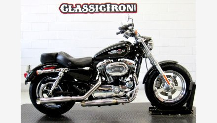 2012 Harley-Davidson Sportster for sale 200698900