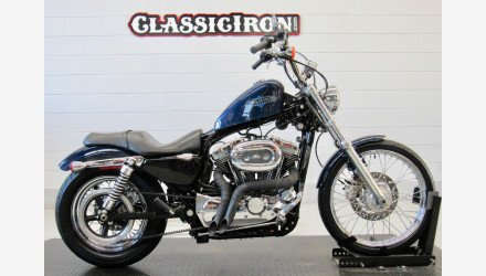 2012 Harley-Davidson Sportster for sale 200698903
