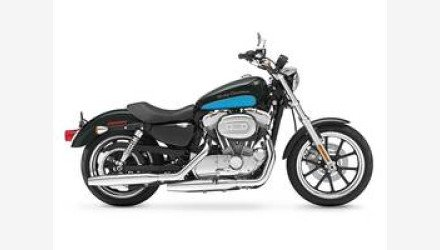 2012 Harley-Davidson Sportster for sale 200699385