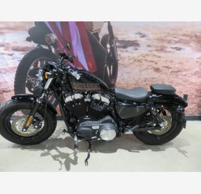 2012 Harley-Davidson Sportster for sale 200700111