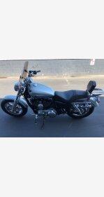 2012 Harley-Davidson Sportster for sale 200702339
