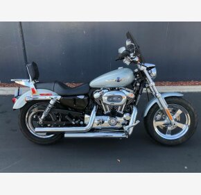 2012 Harley-Davidson Sportster for sale 200702339